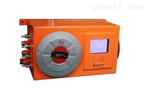 QCY-6NC Ex 順磁式氧分析器