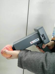 苹果 草莓 糖酸度的无损检测仪近红外分析仪