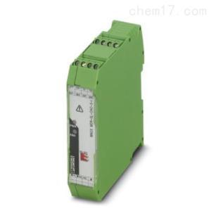 隔离器2810612 电流变送器MACX MCR-SL-CAC- 5-I - 2810612