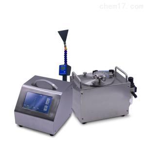 ZJSJ-G高效过滤器检漏仪