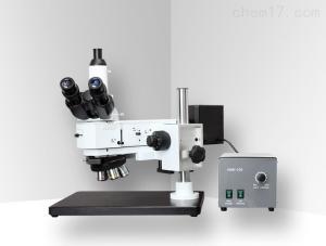 NOVEL永新光学NMFM系列金相检测显微镜