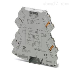 菲尼克斯2902033 MINI MCR-2-UI-REL-2902033隔离器阈值开关