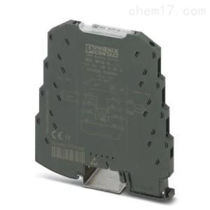 菲尼克斯 2810476 MINI MCR-BL-RPS-I-I - 2810476馈电隔离器