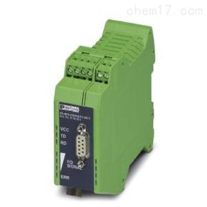 菲尼克斯2708892 FO转换器PSI-MOS-PROFIB/FO1300 T- 2708892