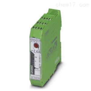 菲尼克斯2900414 电机起动器ELR H5-IES-SC- 24DC/500AC-2