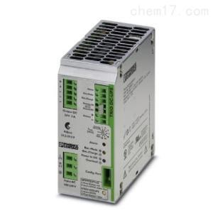 菲尼克斯2866323 开关电源TRIO-PS/1AC/24DC/10-2866323