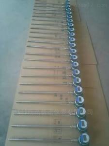 双金属温度计知名厂家