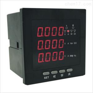 奥宾AOB192E-2T4数字多功能电力仪表经销商