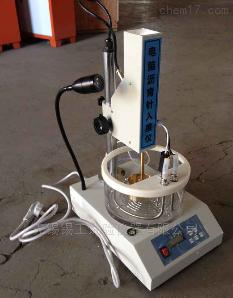 瀝青針入度測定儀