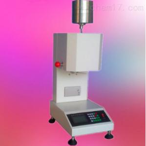 JC506-R40 熔体流动速率测定仪
