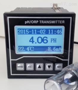 JC508-T-501 防水型PH计 工业酸碱度计