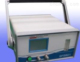 JC508-FS6 气体水分分析仪