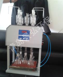 COD-100 测cod消解水样的方法COD自动监测仪