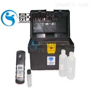 Q-CL系列 二氧化氯余氯标准五参数快速检测仪