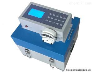 JH-8000A 全自动等比例水质采样器液体传感器检测
