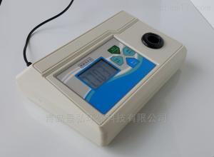 Y-616微机型 便携式臭氧浓度分析仪防水型臭氧测定仪