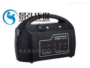 JH-DYP系列 便携式交直流手提电源800次充放电循环