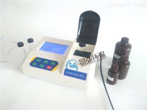 JH-TPY 磷酸盐浓度测定仪重金属检测仪