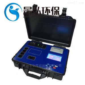 JH-TDW2000型 直流电参数测量仪多功能环境检测仪