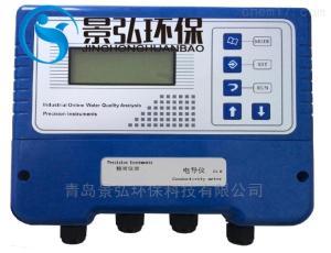 无 在线电导率测定仪水中离子总浓度检测