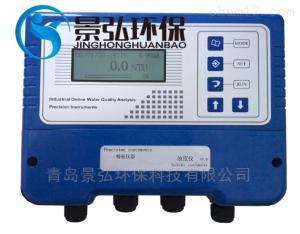 无 实验室浊度和氯仪器处理水浊度设备