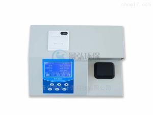 JH-U100 检出限低紫外荧光测油仪油类浓度测量仪