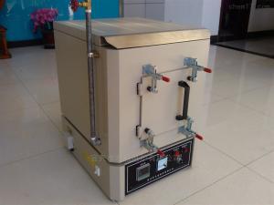1000℃箱式氣氛電阻爐
