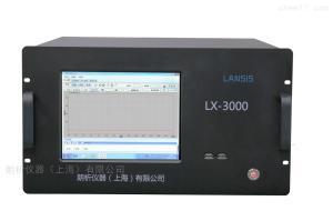 LX-3000 在线气相色谱仪