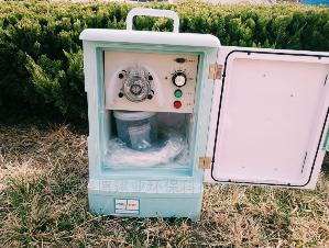 LB-8000F 青岛路博LB-8000F便携式全自动水质采样器