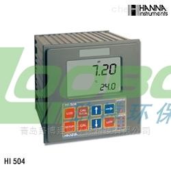 HI 504系列 HI 504系列 在线数字分析控制仪无