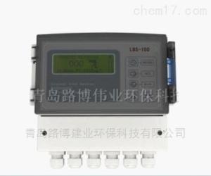 LBS-100 測量市政污水光電在線式污泥濃度計