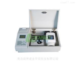 LB-50A 快捷微生物法BOD检测仪  15分钟出结果