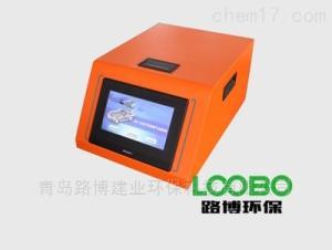 LB-QC5QT LB-QC5QT 全触屏控尾气分析仪