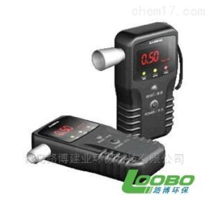 ZJ2001A 型数码酒精检测仪