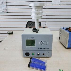 LB-6120(B) 双路(恒温恒流)综合大气采样器