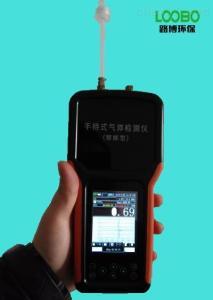 LB-CP6 LB-CP6复合气体检测仪