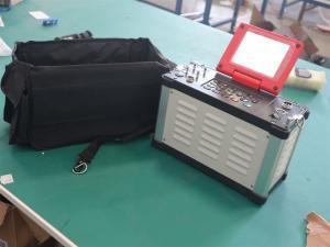 LB-8L 真空气袋采样箱 废气挥发性有机物气袋法