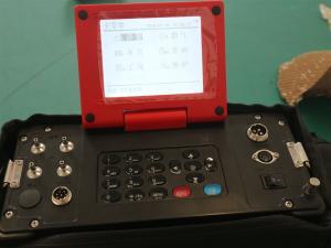 NVN-800S低浓度称量恒温恒湿设备
