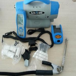 蓝色款凯恩Auto600柴油车尾气烟度监测仪