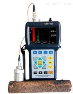 CTS-409 電磁超聲測厚儀CTS-409技術手冊
