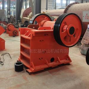 采石場一天生產1000噸碎石機類型推薦