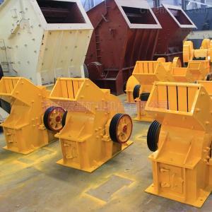 重锤破碎机优缺点湖州时破300吨煤设备型号