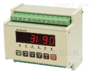 带摸特巴司通讯XK3190-C701称重控制仪表