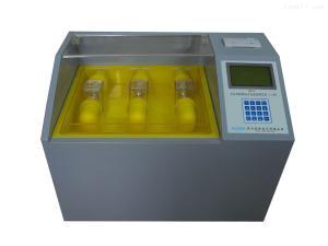 NRJJ-Ⅲ全自动绝缘油介电强度测试仪