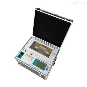 NRJJ-Ⅱ全自动绝缘油介电强度测试仪