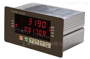 称重控制仪表XK3190-C602B