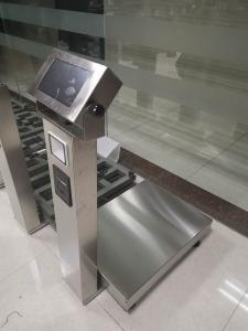 XY-TCS 生活垃圾称重主板设计厂,地磅刷卡积分系统