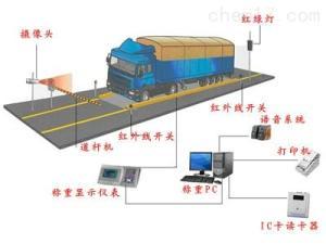 XY-SCS 山西汽车衡数据采集传输电脑自动打印称重