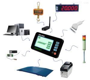 XY-TCS 廣東防腐秤支持SIM卡無線傳輸稱重數據