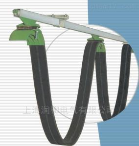 上海电动葫芦自行小车用C型钢轨道